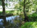 Fotografie řeky Labe, od pramene až po ústí do Severního može u města Cuxhaven