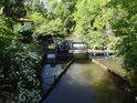 Na místě bývalého mlýna ve Starých Ždánicích stojí dnes malá vodní elektrárna.