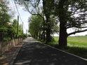 Místní silnice v obci Zschepa slouží také jako část labské cyklostezky a rovněž svatojakubské cesty.